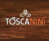 Restaurant Toscanini Cairo