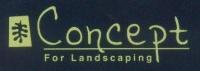 Concept land scape